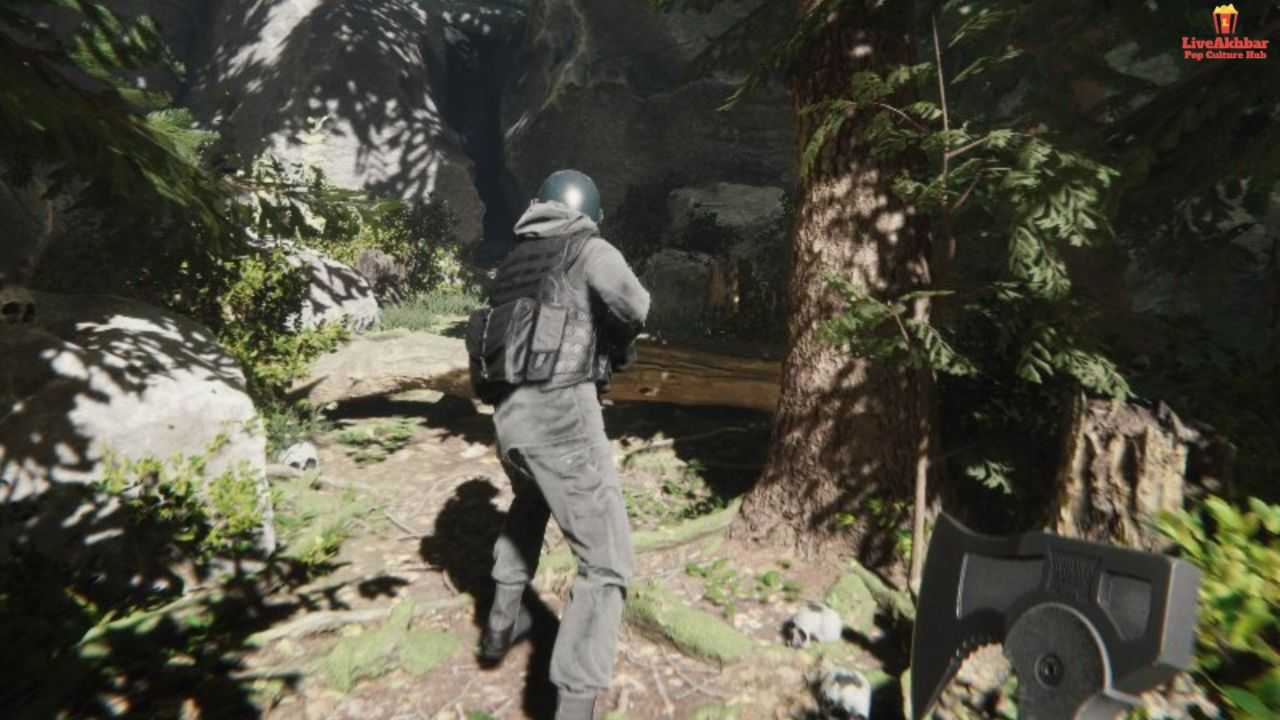 Sons of the Forest release date