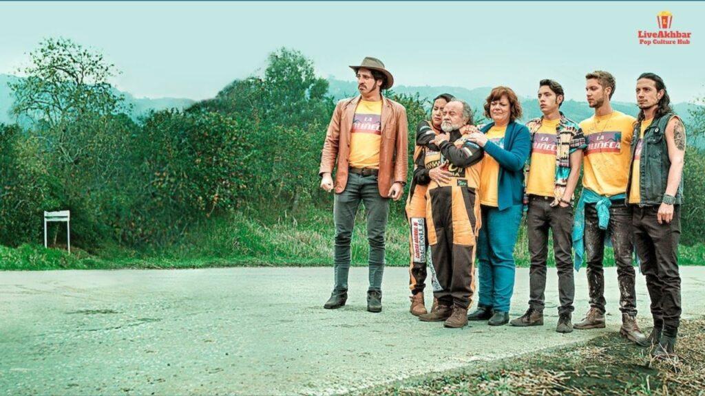 The Road to Love Season 2
