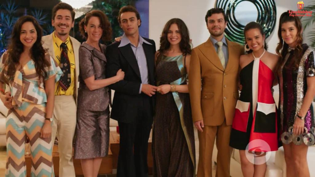 The Snitch Cartel: Origin Season 2: Cast