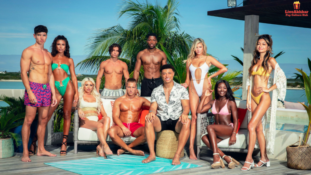 Too Hot to Handle Season 3: Casting