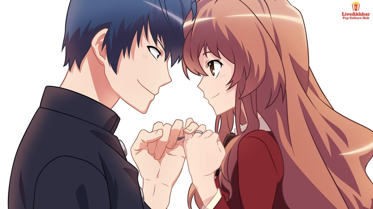 Toradora Season 2 is Finally Coming! Know All the Details Here