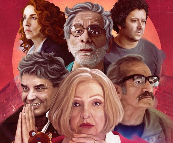 Los Carcamales Season 2: Cast and Crew