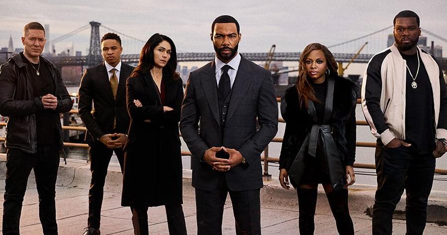 Power Cast Members: Who's in it?