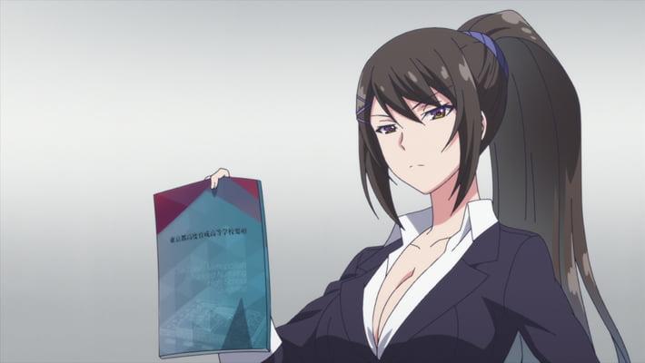 Classroom Of The Elite season 2 release date