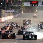 Formula 1: Drive To Survive Season 4 Release Date