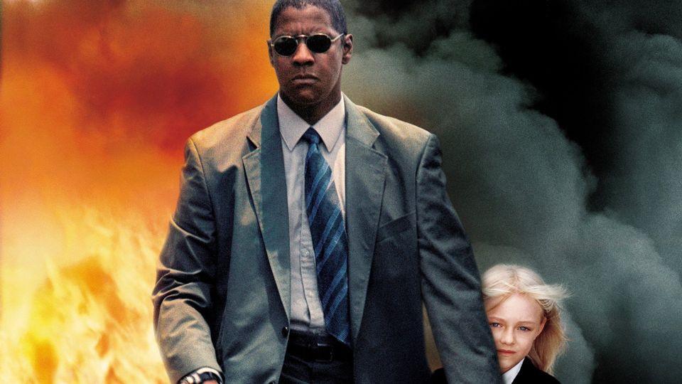 Man on Fire: Is It True Story?