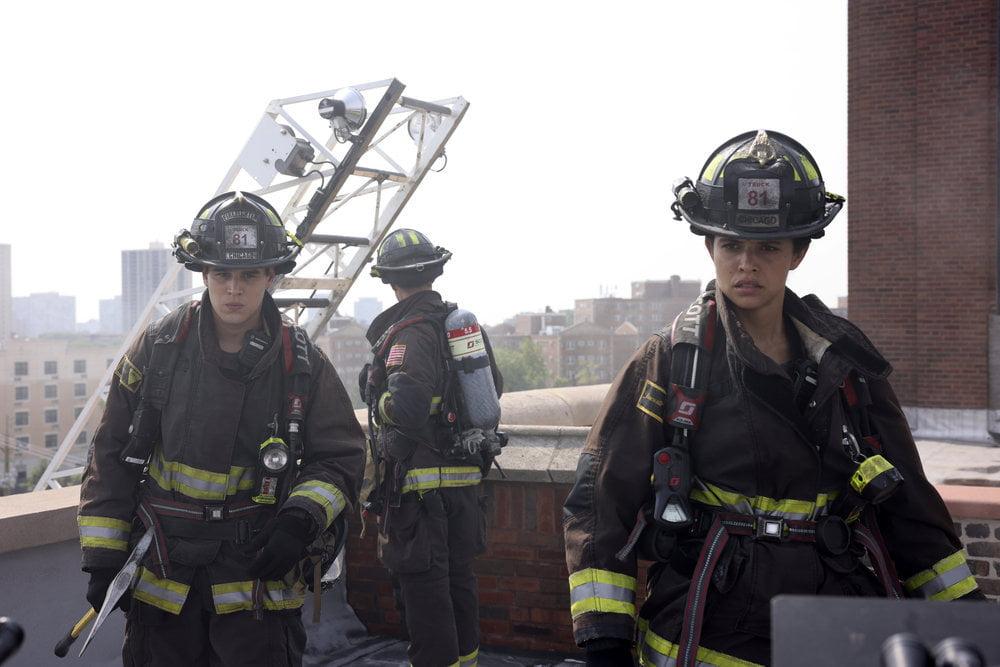 Chicago Fire season 10 episode 3