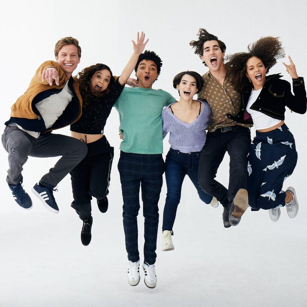 Trinkets Season 3 Cast and Crew