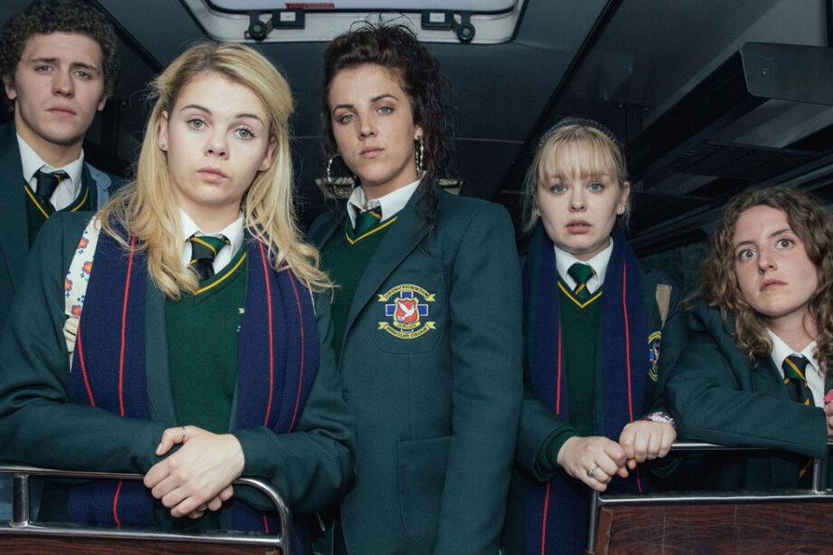 Derry Girls Season 3 Release Date