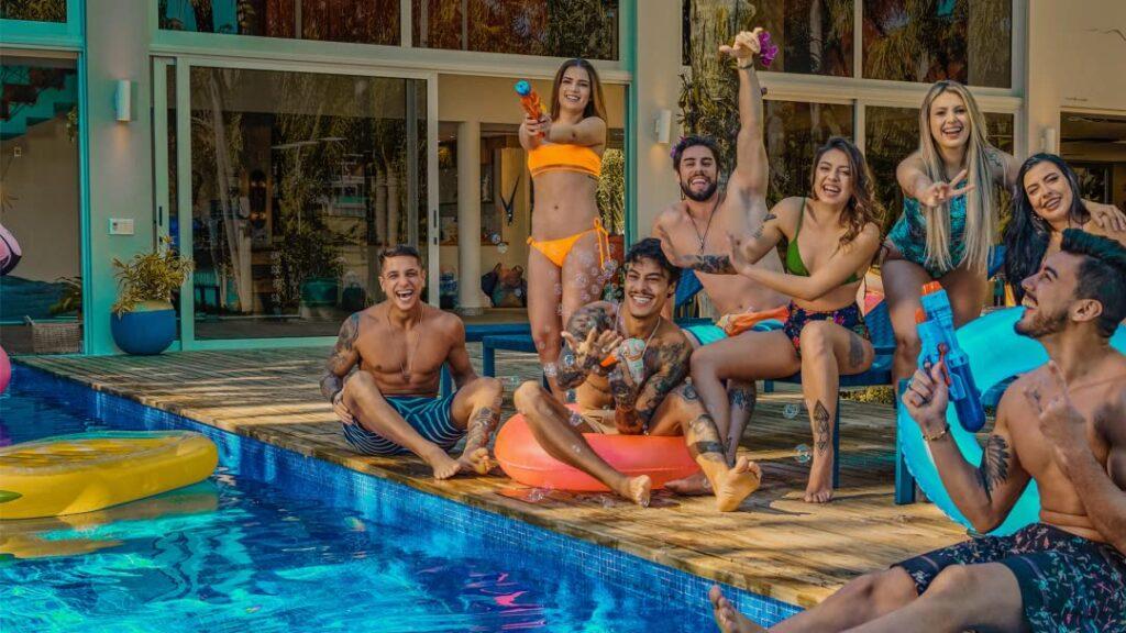 Floripa Beach House Season 3