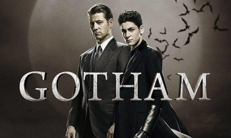 Gotham Season 6 Release Date