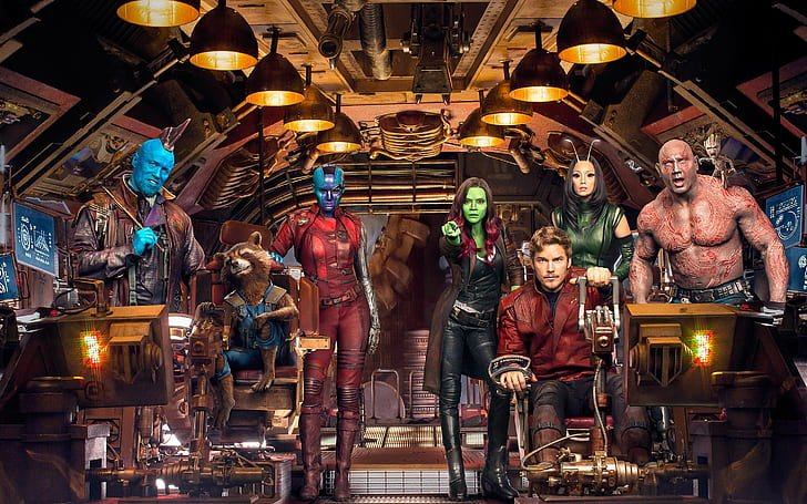 Guardians of the galaxy season 3
