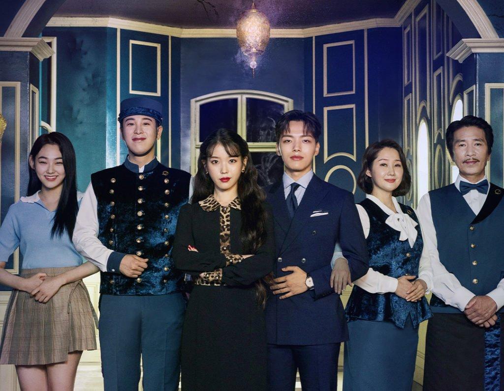 Hotel Del Luna Season 2 Cast