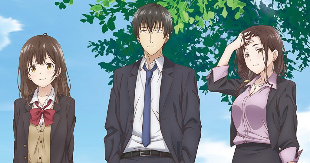 Higehiro Season 2 Release Date
