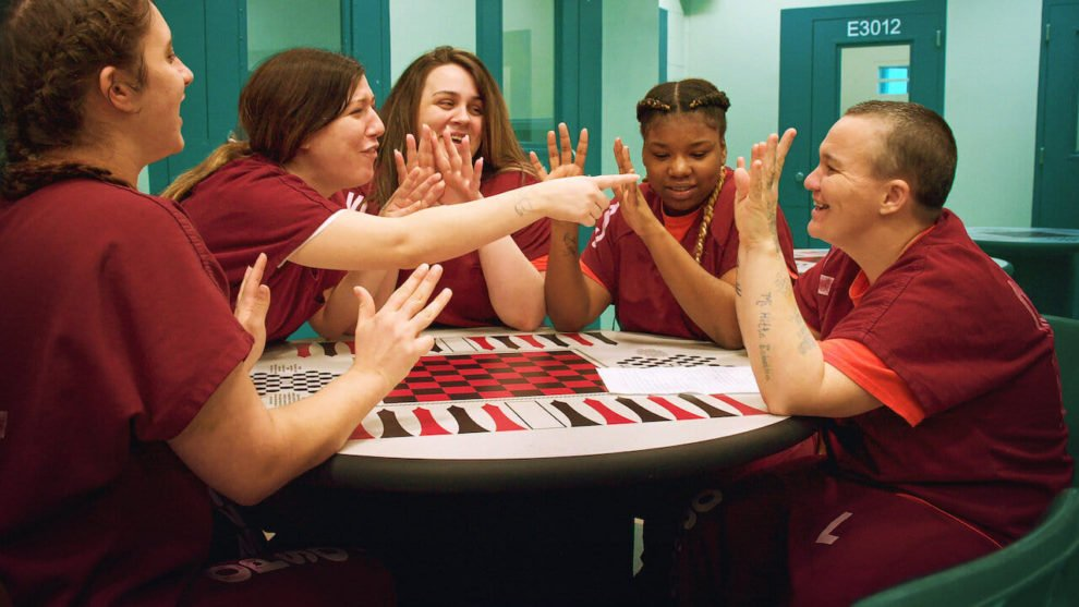 Jailbirds New Orleans Season 2 Release Date