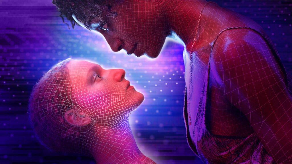 Kiss Me First Season 2