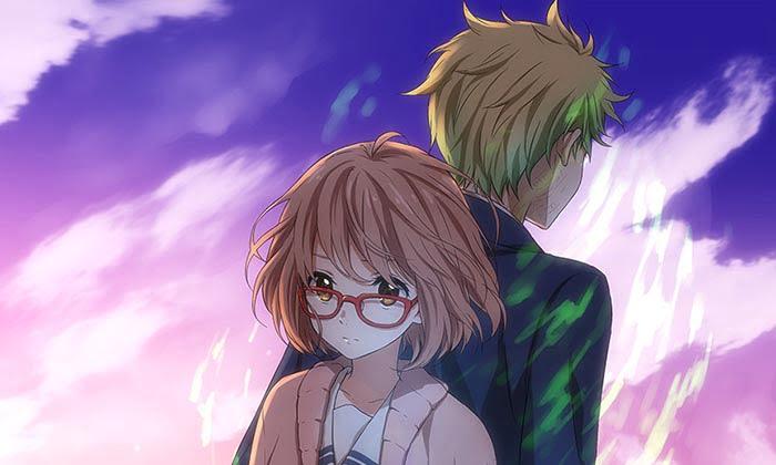 Kyokai No Kanata Season 2 release date