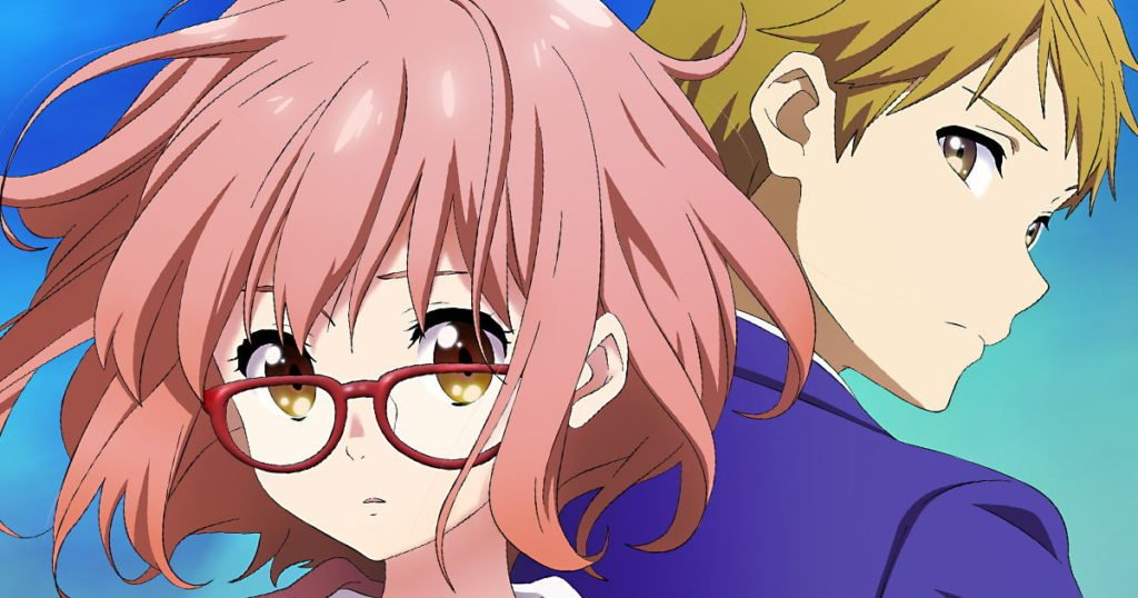 Kyokai No Kanata Season 2