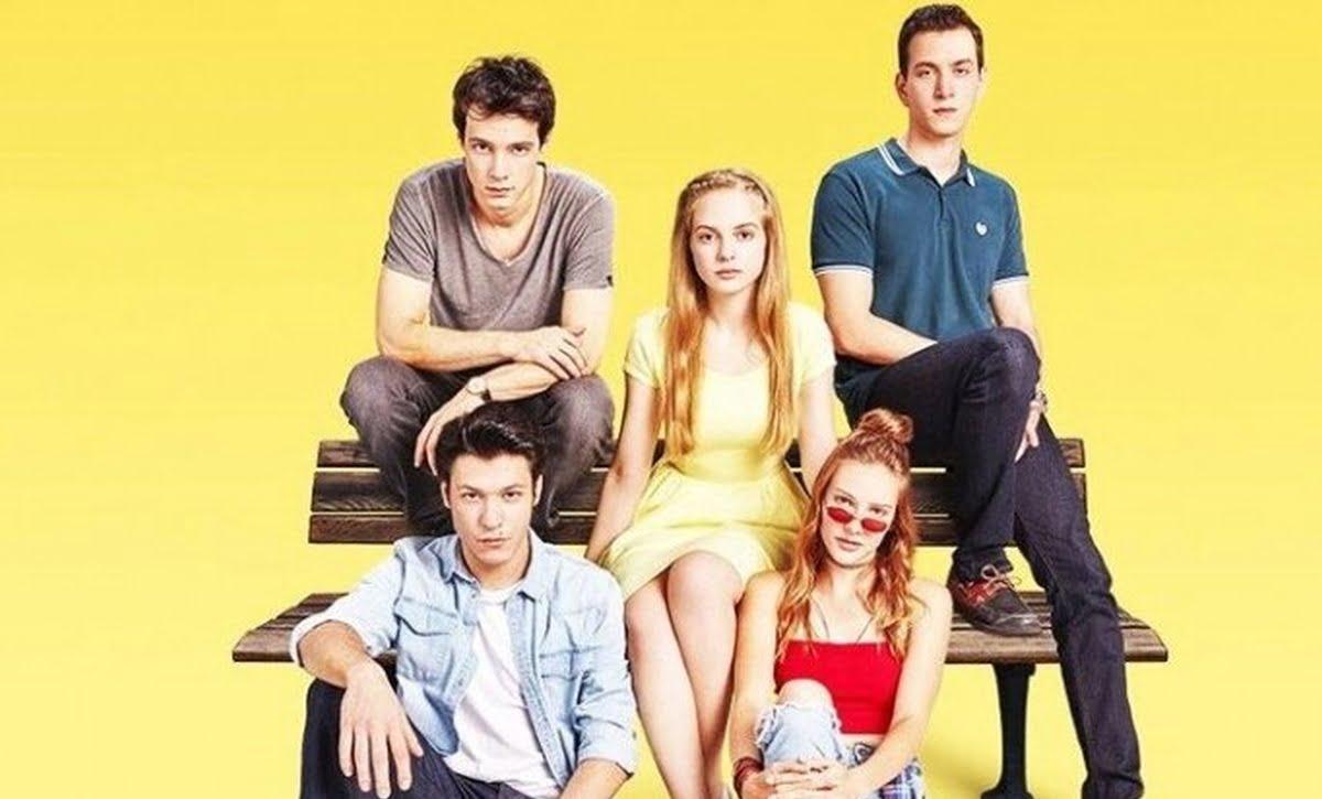 Love 101 Season 3