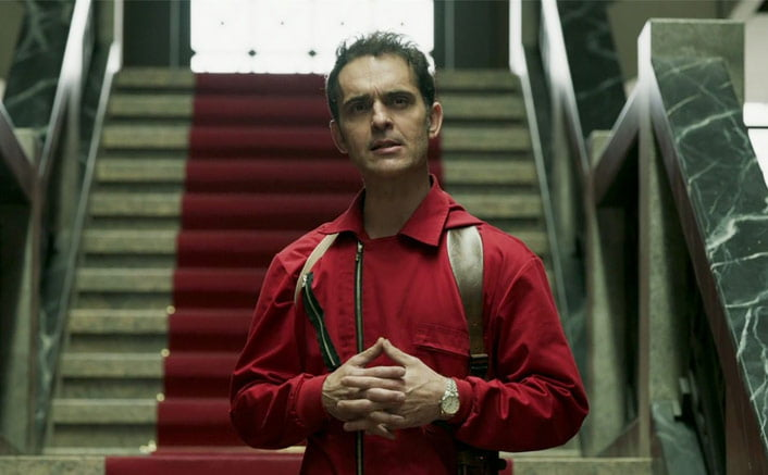 Want to Know Money Heist's Pedro Alonso Net Worth? Here It Is!