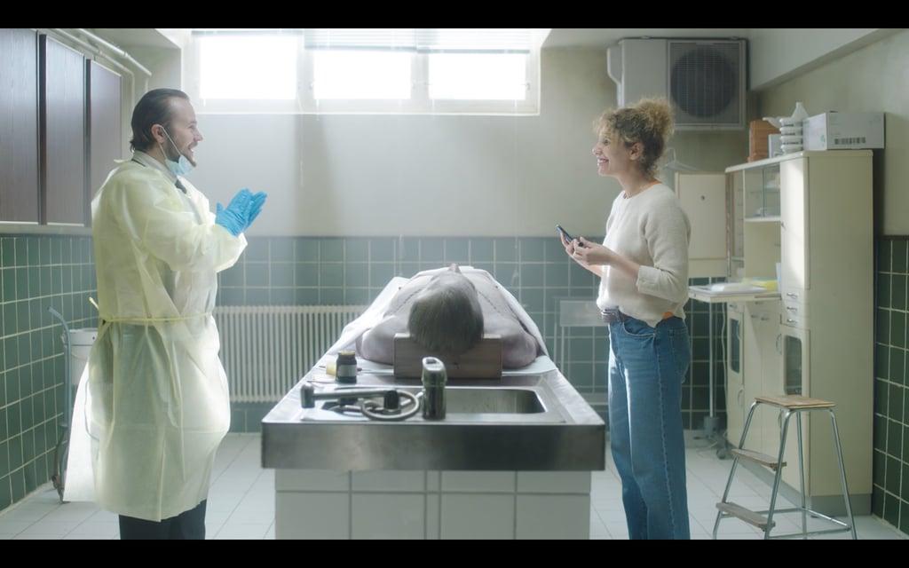 post mortem: no one dies in skarnes season 2 release date