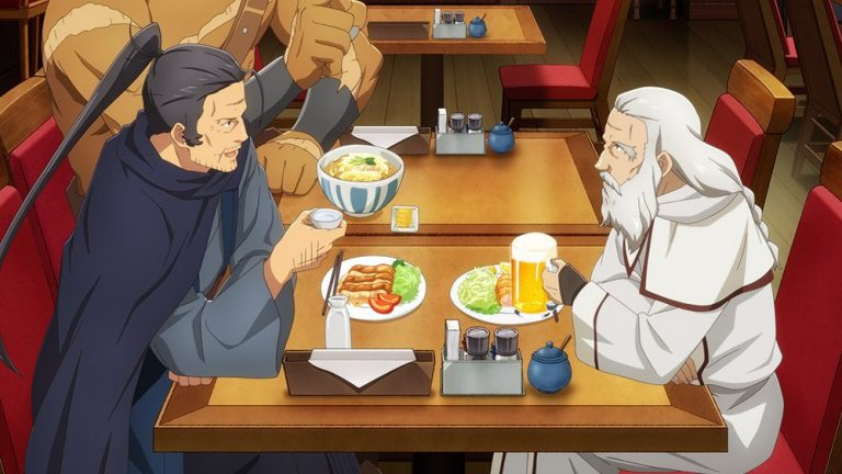 Restaurant To Another World Season 2 release date
