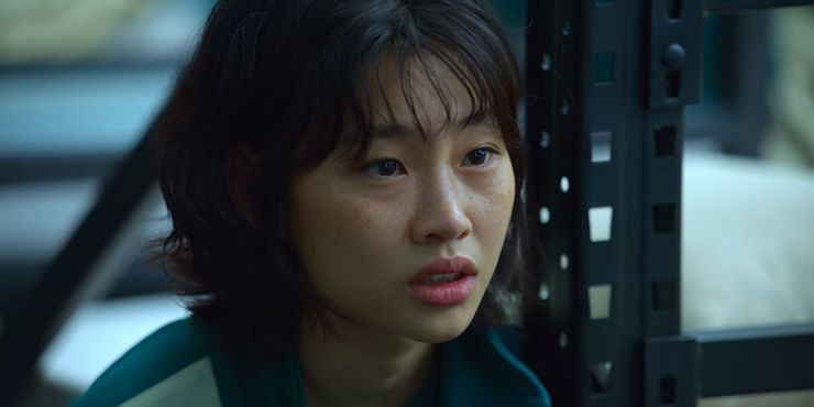 Real Name Of Kang Sae-Byeok
