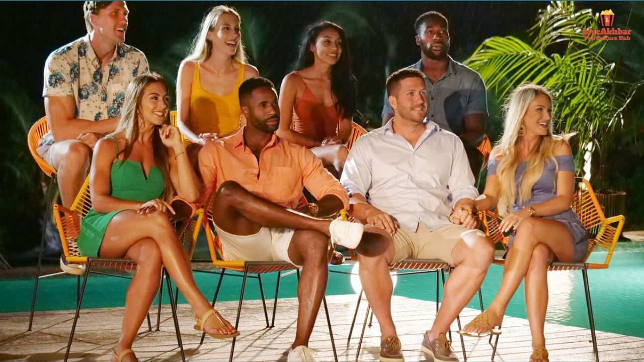 Temptation Island Season 4 Release Date