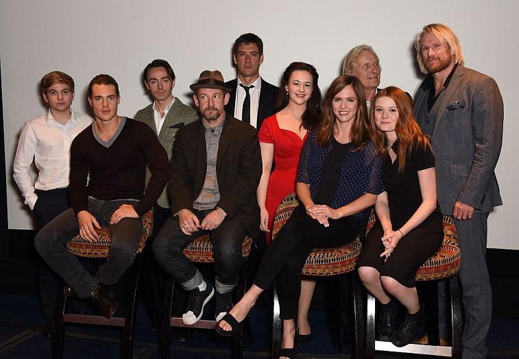 The Last Kingdom Season 5 Cast