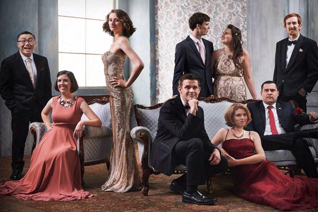 Love on the Spectrum Season 3 Cast