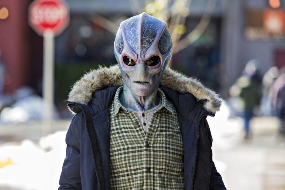 Resident Alien Season 2 Release Date