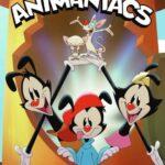 Animaniacs Season 2 Release Date