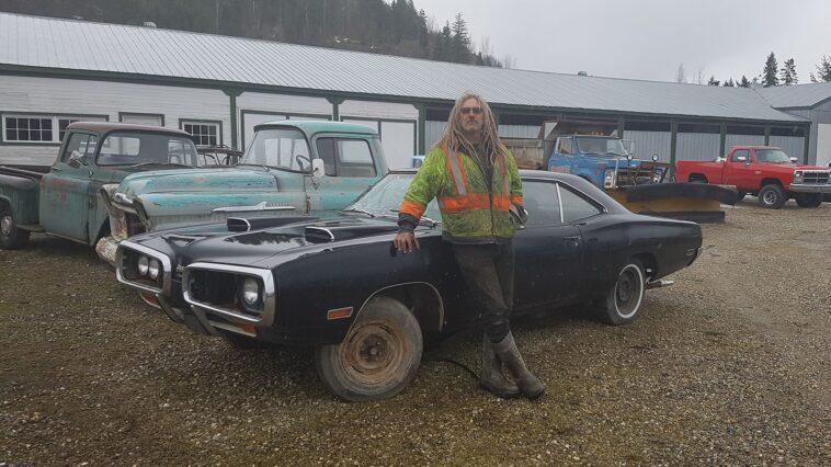 Rust Valley Restorers Season 4