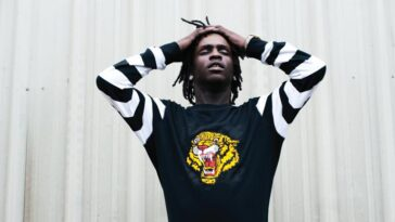 Net Worth Of Chief Keef