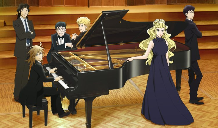 Forest Of Piano Season 3 Release Date