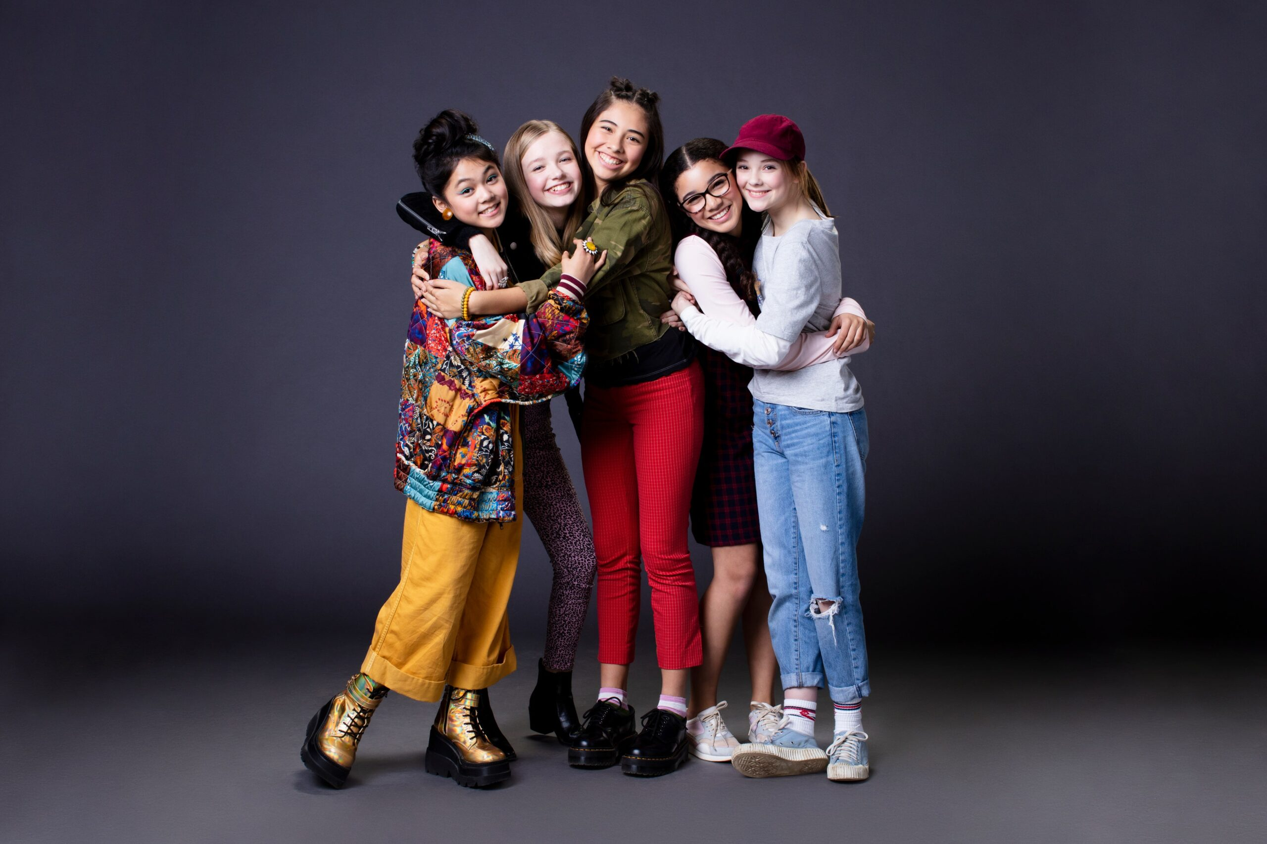 The Baby-Sitters Club Season 3 Release Date
