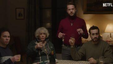 Family Business Season 4