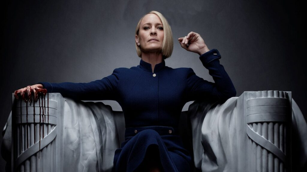 House of Cards Season 7 Release Date