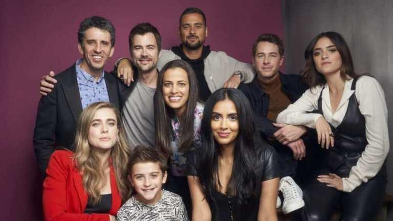 Manifest Season 4 cast