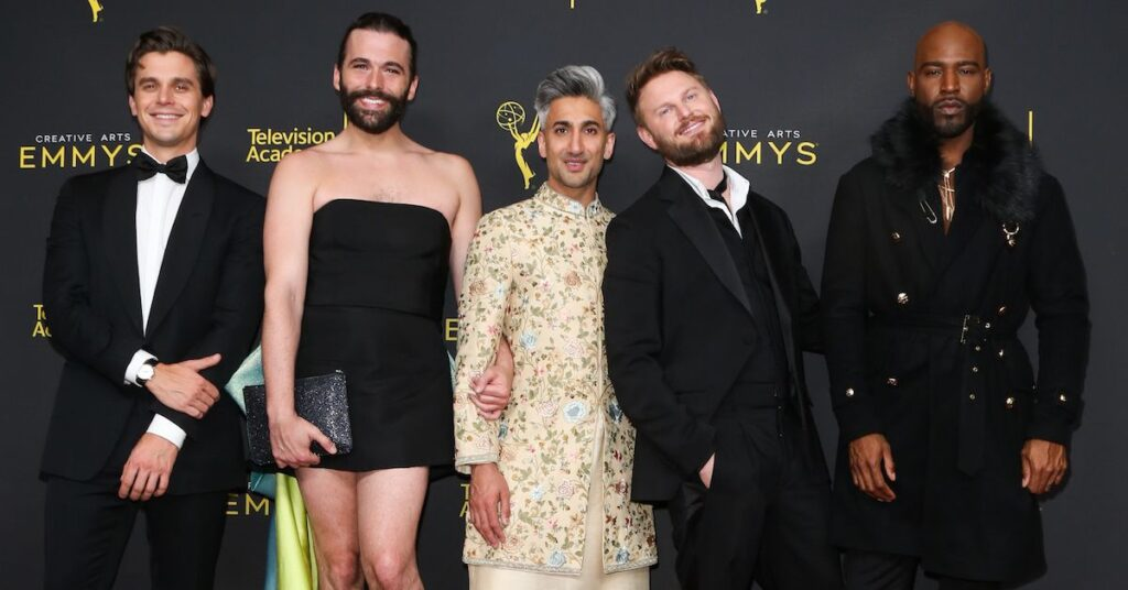 Queer Eye Season 6 Cast and Crew