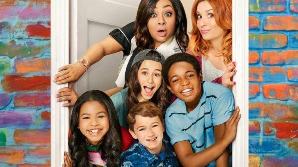 Raven's Home Season 5