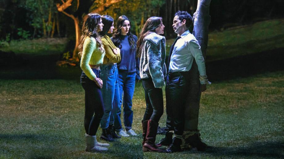 The Five Juanas Season 2 Release Date