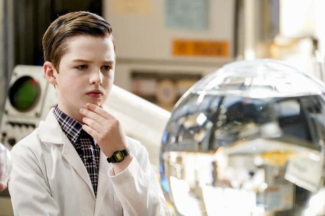 Young Sheldon Season 5 Episode 3